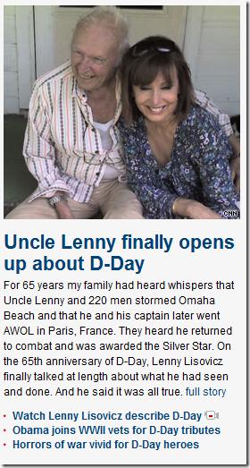 d-day cnn