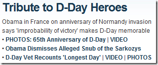 d-day foxnews